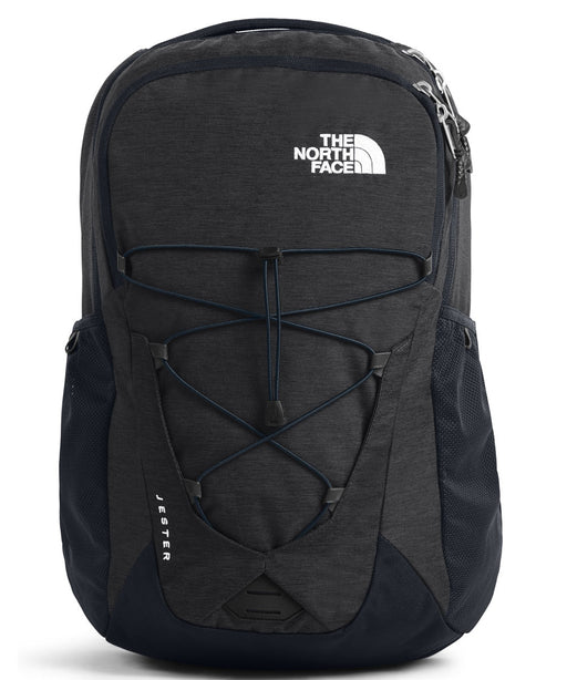 The North Face Jester Backpack - Urban Navy Light Heather