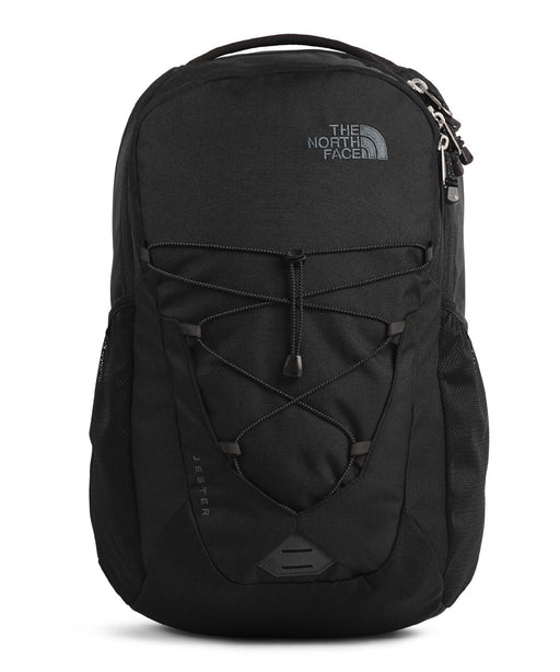The North Face Jester Backpack - TNF Black/Silver Reflective