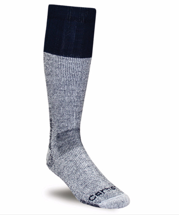 Carhartt A66 Cold Weather Boot Sock - Navy