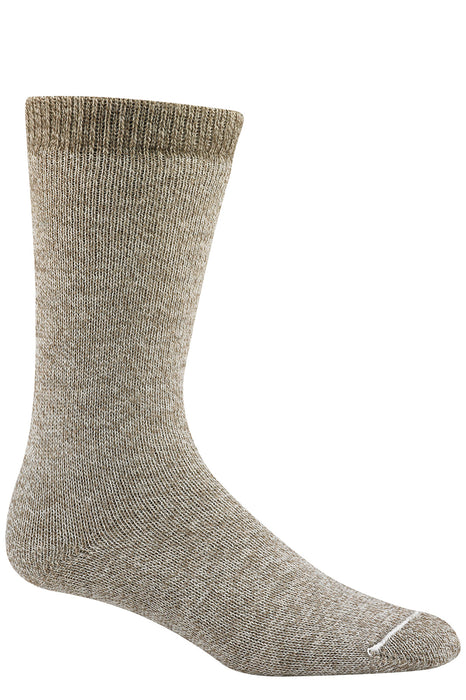 Wigwam 40 Below™ Heavyweight Wool Socks (F2230) – Grey Twist