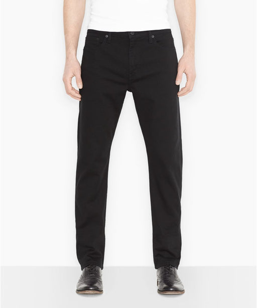 Levi's 513 Slim Straight Fit – Jet Black