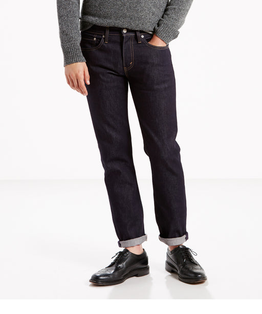 Levis Men's 511 Slim Fit Jeans - Dark Hollow