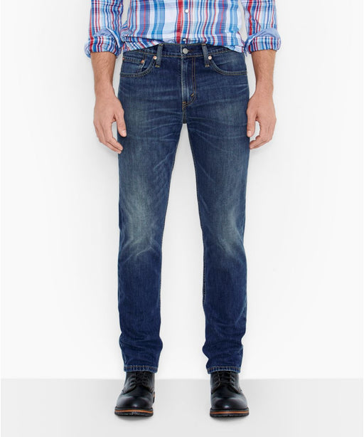 Levi's Men's 511 Slim Fit Jeans – Throttle