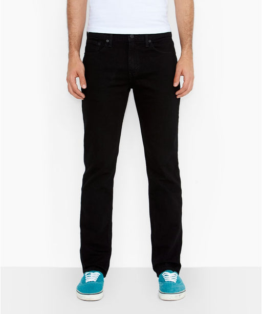 Levi's Men's 511 Slim Fit Jeans – Black