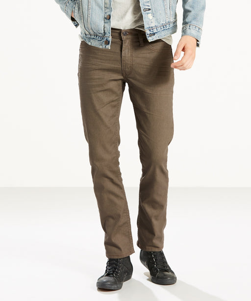 Levi's Men's 511 Slim Fit Jeans – New Khaki 3D