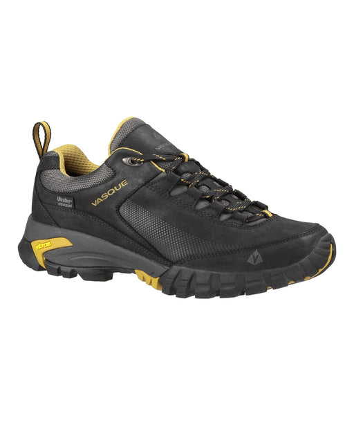 Vasque Men's Talus Trek Low Ultra Dry – 7432 – Black