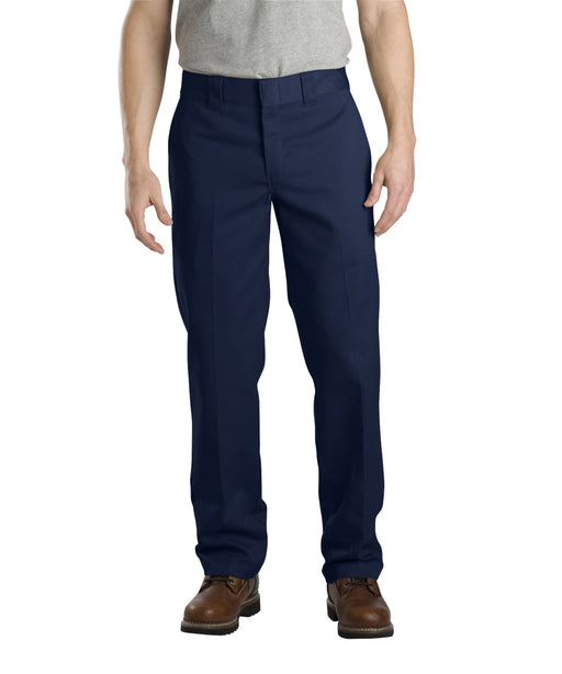 Dickies WP873 Slim Fit Work Pant –Dark Navy