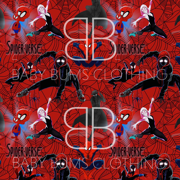 PREORDER SPIDER BLANKET - Baby Bums Clothing