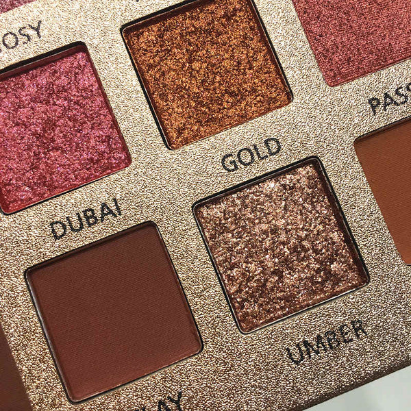 Perfect Eyeshadow Palette