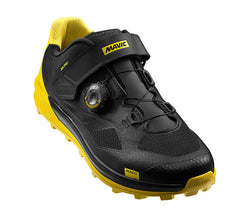 Zapatillas Mavic XA Pro - Black / Yellow
