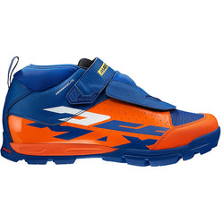 Zapatillas Mavic Deemax Elite - Orange/Surf