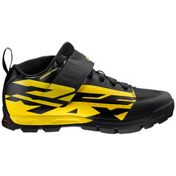 Zapatillas Mavic Deemax Pro Yellow/Black