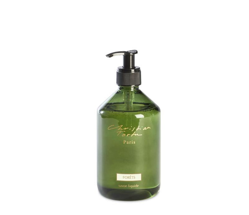 Christian Tortu 500mL Liquid Soap Forests