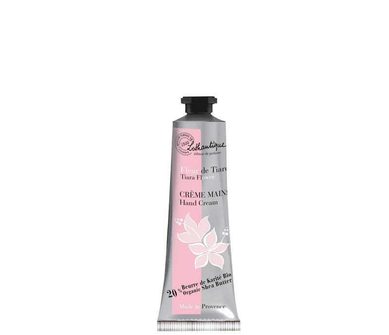 Lothantique Tiara Flower Hand Cream 30mL