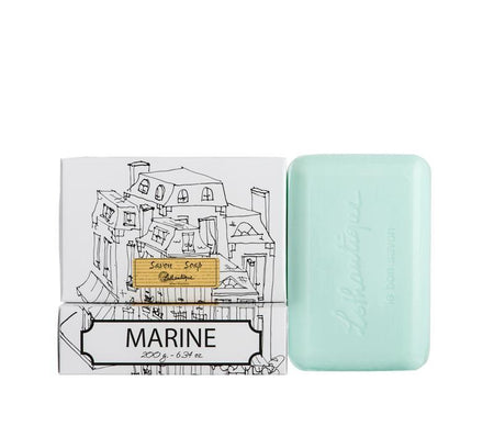 Lothantique 200g Bar Soap Marine