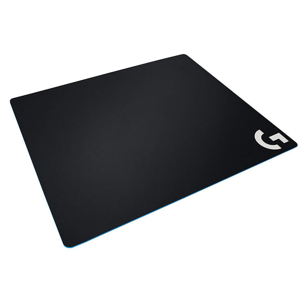 PC - Logitech G640 Large Clothing Gaming Mouse Pad