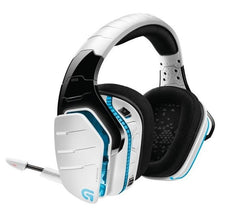 Logitech G933 Artemis Spectrum 7.1 Surround Sound Wireless Gaming Headset