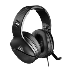 Turtle Beach Ear Force Recon 200 Amplified Wired Gaming Headset