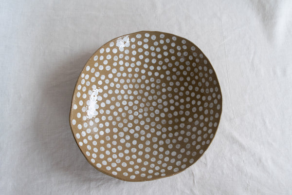 Dotted Platter