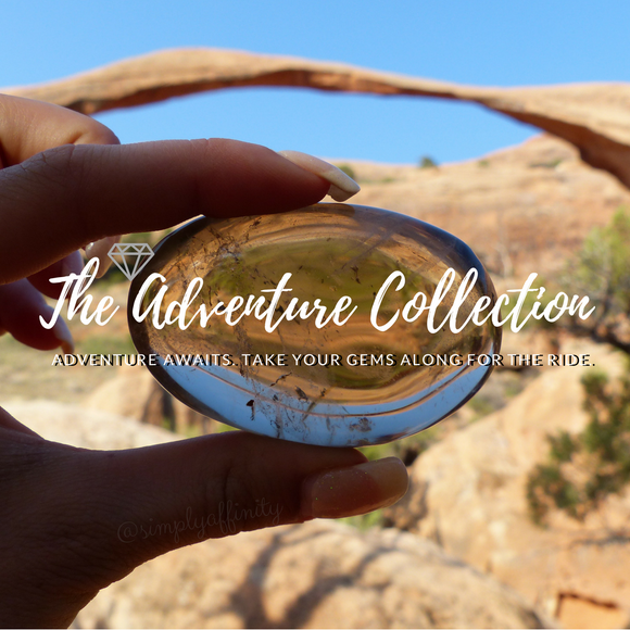 The Adventure Collection