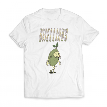 "Dwellings ""Lime Guy"" Shirt"