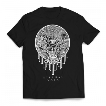 "Eternal Void ""Decoder"" Shirt"