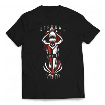 "Eternal Void ""Dagger"" Shirt"