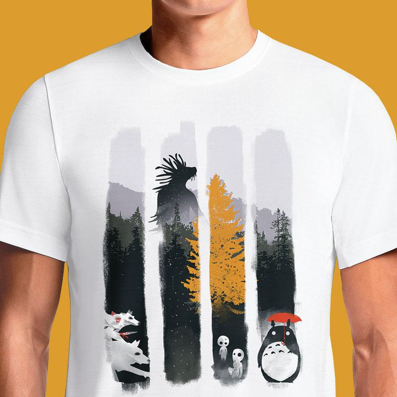 Force Awakens  - Buy Cool Graphic T-shirt for Men Women Online in India | OSOM