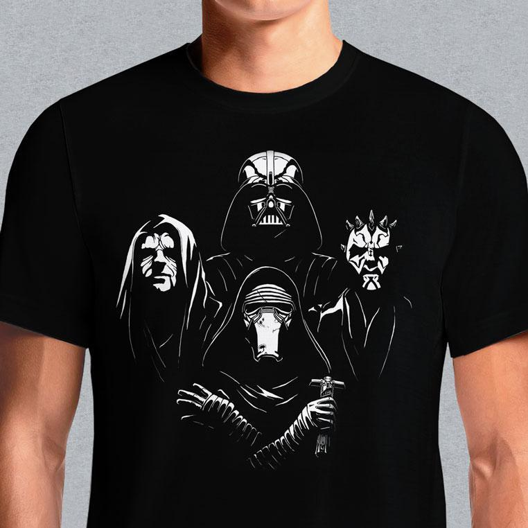 Galactic Punisher  - Buy Cool Graphic T-shirt for Men Women Online in India | OSOM