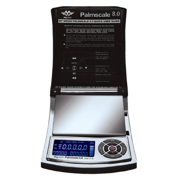 My Weigh Palmscale 8.0 - 800g x 0.1g