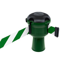 Skipper unit (green)