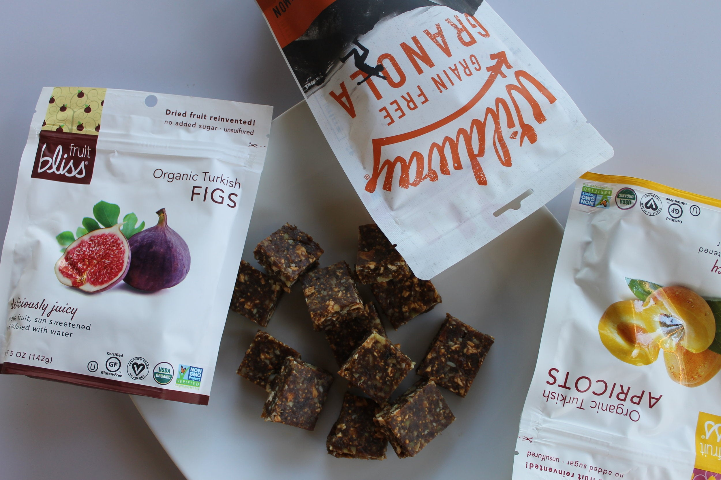 CraftedBowls | Fruit Bliss Dried Fruit Snacks