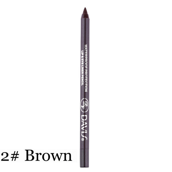 Long-lasting Eyeliner Pencil - ALLUNIK SHOP
