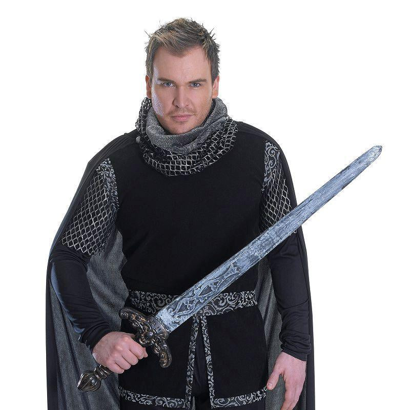 "Mens Sheriff of Nottingham. (Adult Costumes) - Male - Chest Size 44"" Halloween Costume"