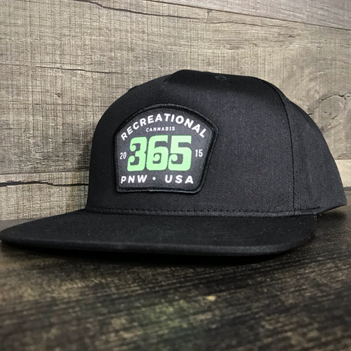 365 Recreational Ballcap
