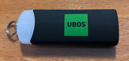 UBOS Boot Stick (PC, x86_64)