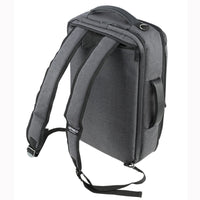 LEFTFIELD 3 Way Bag Mens Backpack School College Bag Laptop Rucksack 683 - chanchanbag