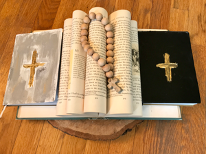 Wedding (Bride+Groom) Bible Blessing Bundle