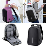 Large Volume Capacity Anti-theft Backpack