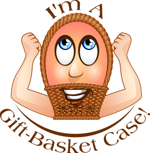 I'm a Gift-Basket Case!