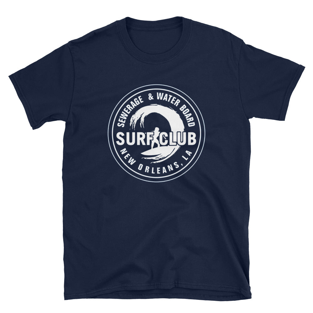 S&WB Surf Club Unisex T-Shirt