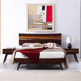 Azara Bedroom Furniture Set - Sable - Affordable Modern Furniture at By Design