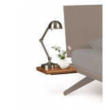Astrid Shelf Nightstand by Copeland Furniture - Affordable Modern Furniture at By Design