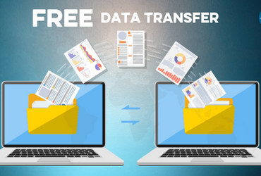 Free Data Transfer With Purchase of a Computer