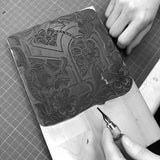 Beginner's Linocut & Letterpress Workshop, August