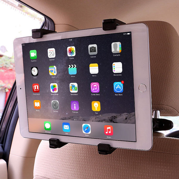 Universal Car Mount for Tablets