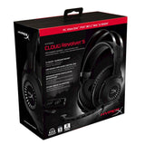 HyperX Cloud Revolver S Gaming Headset with Dolby 7.1 Surround Sound (Open Box)