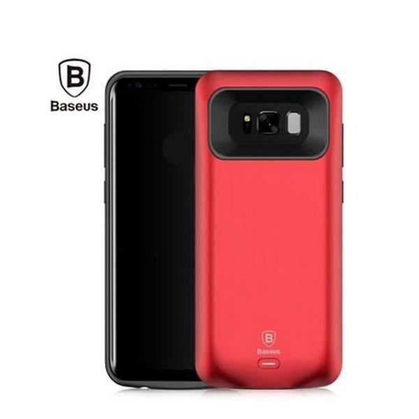 Baseus Geshion Backpack Power Bank 5000Mah For SAMSUNG S8