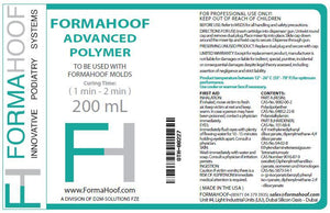 FormaHoof Advanced Polymer (Box of 12) - EquinCare