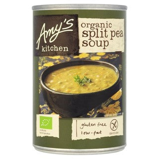 Amy's Kitchen Organic Split Pea Soup